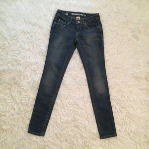 Mossimo 1R Skinny Jeans